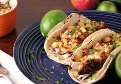 North Carolina Food Recipes  