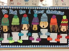 hot chocolate bulletin board - Google Search