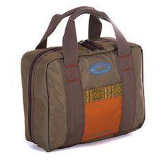 Fishpond Road Trip Soft Fly Tying Kit Wonderful, light, yet strong  Diamondtech fabric kit. Fly Fishing BagBest ... e8482e087c