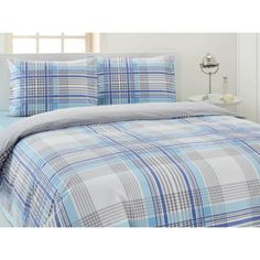 Lenjerii de pat dublu din Bumbac 100% Ranforce Wera Decor, Furniture, Comforters, Dinning, Home Decor, Bed