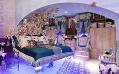 """""""Valente"""" inspira quarto em mostra de decoração"""
