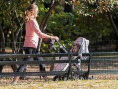 Princess Madeleine and Princess Leonore 21/10/2014