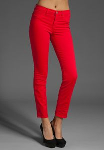 10 Pants Every Woman Should Own...I mostly agree with this.