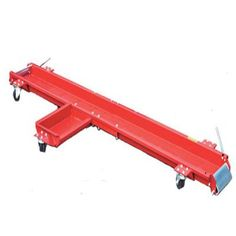 High Quality China Manufacturer 1250Lbs Capacity Motorcycle Dolly With Swivel Casters