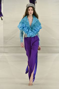 Alexis Mabille Haute Couture Spring Summer 2017 Collection