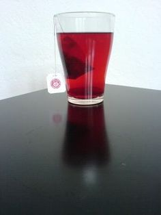3 Vintage Cranberry Glass Tumblers Nourishing The Kidneys Relieving Rheumatism Art Glass