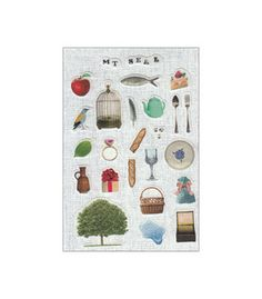 "mt Washi Paper"" Garden & Picnic"" Planner/ Scrapbooking/ Journal/ Mailing package Decor Stickers. by niconecozakkaya on Etsy"