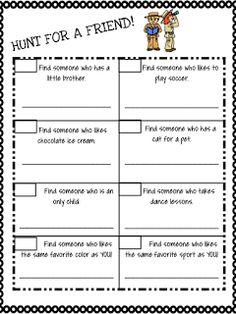 Mrs. MeGown's Second Grade Safari: BACK TO SCHOOL...already?!