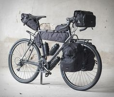 As a beginner mountain cyclist, it is quite natural for you to get a bit overloaded with all the mtb devices that you see in a bike shop or shop. There are numerous types of mountain bike accessori… Touring Bicycles, Touring Bike, Three Wheel Bicycle, Cruiser Bicycle, Bicycle Shop, Road Bike Women, New Motorcycles, Bicycle Maintenance, Camping