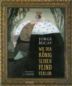 Wie der König seinen Feind verlor von Jorge Bucay und weiteren, http://www.amazon.de/dp/3596855969/ref=cm_sw_r_pi_dp_Gll3tb07Z9YHJ