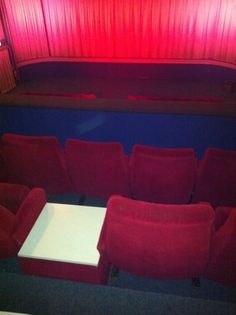 Regent Cinema in Lyme Regis, Dorset