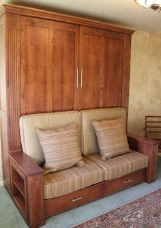 Murphy Bed With Couch Inspiring Design Ideas Sofa Gallery Of Awesome Wooden
