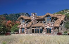 images of rimrock log home floor plans wallpaper