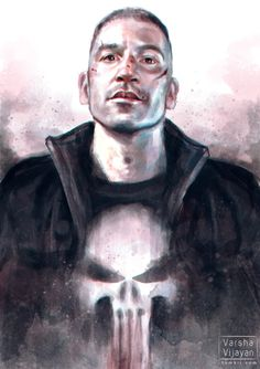 Will be watching The Punisher