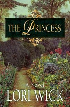 The Princess by Lori Wick is the story of an arranged marriage and the love that eventually resulted after many difficulties. A beautiful story!