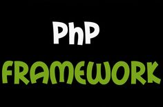 How to choose best PHP framework for your website? See here. . . http://www.csschopper.com/blog/php-framework-fundamental-tips-for-selecting-a-right-framework