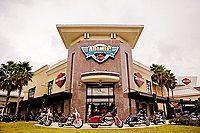 Behind the scenes look at Adamec Harley-Davidson