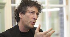 """Neil Gaiman: """"Vi spiego perché il nostro futuro dipende dalla lettura e dalla fantasia"""""""