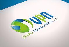Logotipo - VPN Grupo Tecnológico