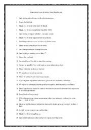 Top  Expressions To Avoid When Writing A Formal Letter  English