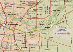 Sacramento Valley Live Steamers Railroad Museum and rides (SVLSRM) Hagen Park in Rancho Cordova, check for dates.