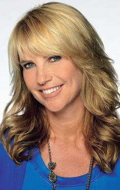 Linda de Mol Tv Presenters, Co Founder, Dimples, Blond, Hairstyle, Celebs, Actresses, Dutch, Original Version