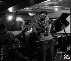 Jam Session | Alex Bellegarde au Dièse Onze  #camuz #live #concert #alexbellegarde #jazz #mtl #montreal #show #nightlife