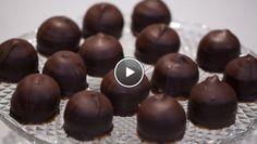 Ouderwetse negerzoenen - Rudolph's Bakery | 24Kitchen