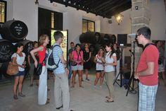 Activities for students / Actividades para los estudiantes. #Cádiz #Spain #Excursión #Excursion #PuertoDeSantaMaria