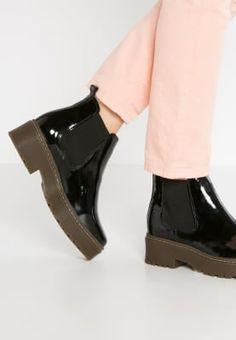 bestil Shoebiz BEATRICE - Ankelstøvler - black til kr 849,00 (14-10-16). Køb hos Zalando og få gratis levering.