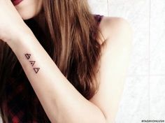 Small Tattoo Designs With Powerful Meaning53