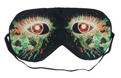 Flora Eyes Sleep Eye Mask Sleeping Mask Blinfold by venderstore