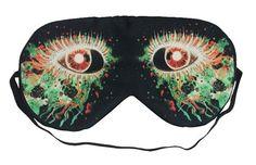 Flora Eyes Sleep Eye Mask Sleeping Mask Blinfold by venderstore