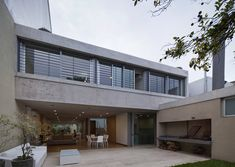 Gallery of Libertad Street House / Pedro Livni + Karin Bia - 3