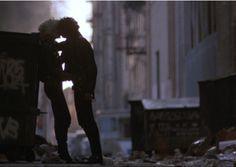 "Sid and Nancy ~ Sad and tragic love story... ""Never trust a junkie"""
