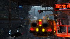 Dystopia Prime by JacobCharlesDietz.deviantart.com on @deviantART