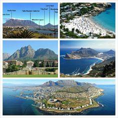 Capetown!!
