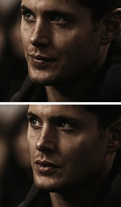 Freckles!! 1x12 Faith #SPN #Dean