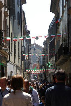 Piacenza by globotreks