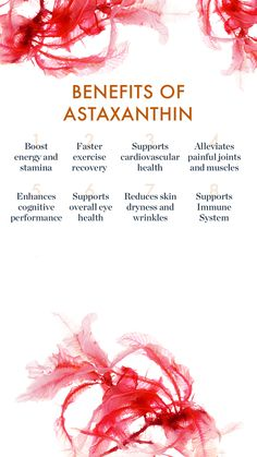 Learn the benefits of Astaxanthin today! Muscle Recovery, Better Health, Health And Wellness, Benefit, Health Fitness