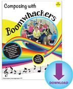 Composing With Boomwhackers Download