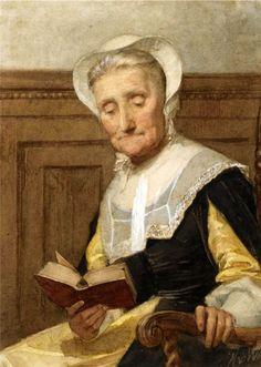 Nicolaas van der Waay (1855-1936).