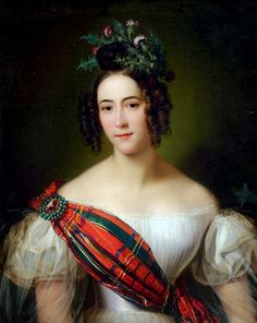 Catherine La Rose: ✿ Alexandre-Jean DUBOIS DRAHONET (1791-1834) ✿