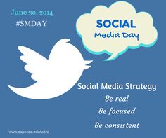Do you know what today is? #SMDAY