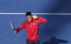 US OPEN - Djokovic passeggia con Querrey. Avanti anche Raonic e Nishikori