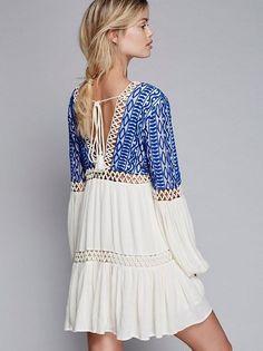 9fd98cbf2336 Moon Flower Bohemian – Slim Wallet Company Summer Dresses For Women