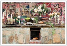 ¿Un evento en tu casa? Crea un espacio especial fácilmente