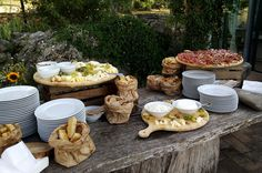 Catering Cerinella - Italy Catering | The Love Lust List