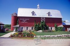 Orchard County Winery, Door County, WI