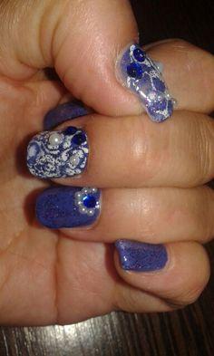 Francamente Mdq uñas esculpidas y nail art. Mar del plata.
